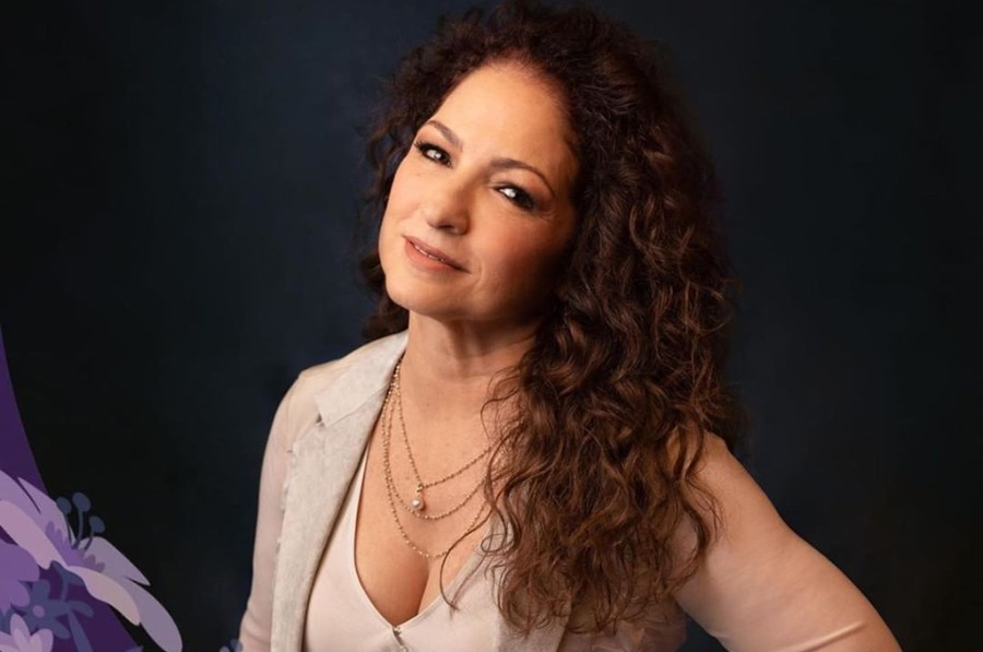 """Gloria Estefan Returns With New Song """"We Needed Time"""" - pm ..."""