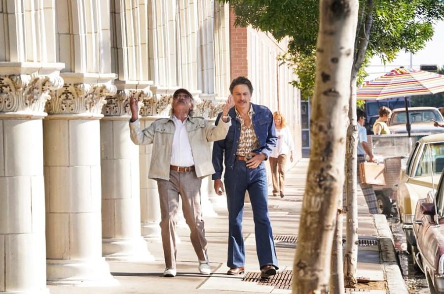 First Trailer For The Comeback Trail Starring Robert De Niro Morgan Freeman Tommy Lee Jones Pm Studio World Wide Film News
